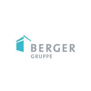 Immobilienportal (DE) berger-gruppe.de