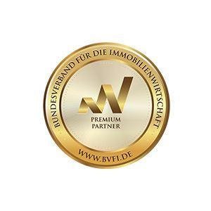 BVFI Premium-Partner Siegel