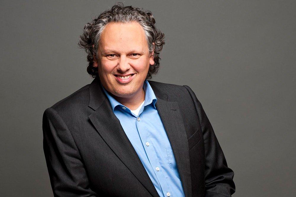 Jan Mettenbrink von maison Immobilien