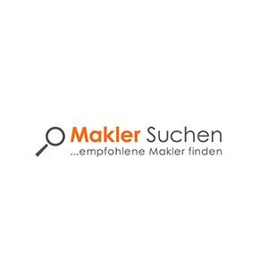 Makler Suchen Logo