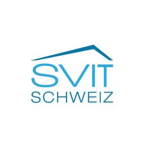 SVIT Schweiz Logo