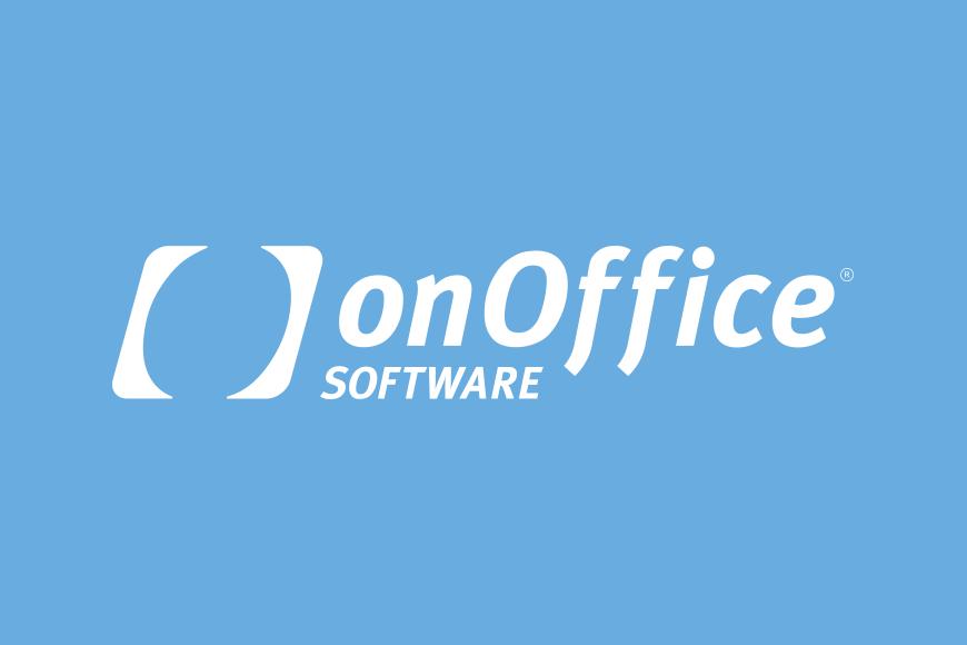 onOffice Logo weiß