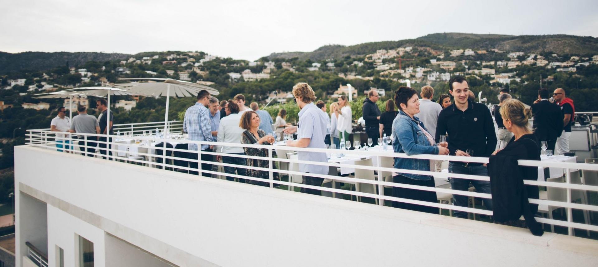 onOffice Sommer-Travelling auf Mallorca 2019: Impressionen