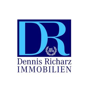Dennis Richarz Immobilien Logo