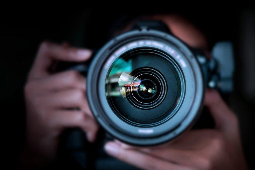 Kameralinse