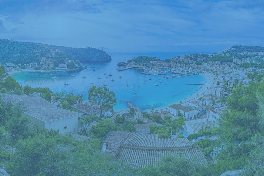 onOffice Travelling: Mallorca