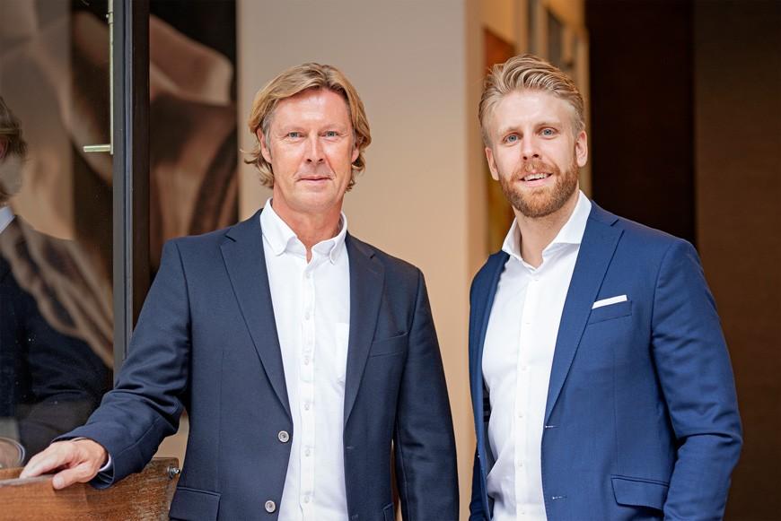 Kersting Immobilien: Martin & Kristopher Kersting Geschäftsführung