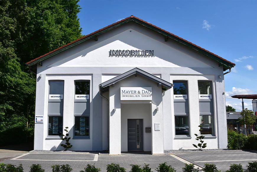 Mayer & Dau Immobilien: Standort Oldenburg