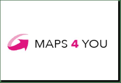 map4you Logo