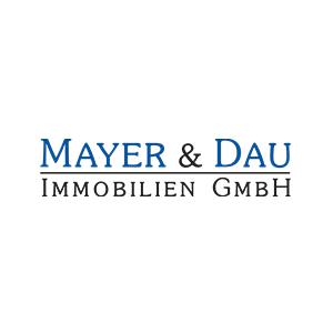 Mayer & Dau Immobilien Logo