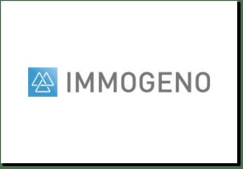 Immogeno Logo