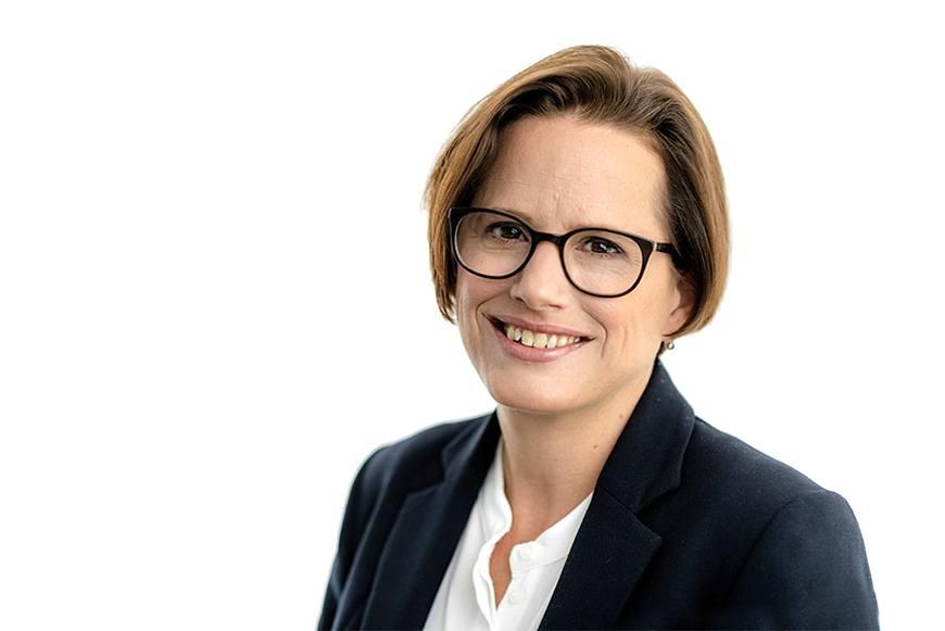 BÖCKER-Wohnimmobilien GmbH: Dagmar Böcker-Schüttken