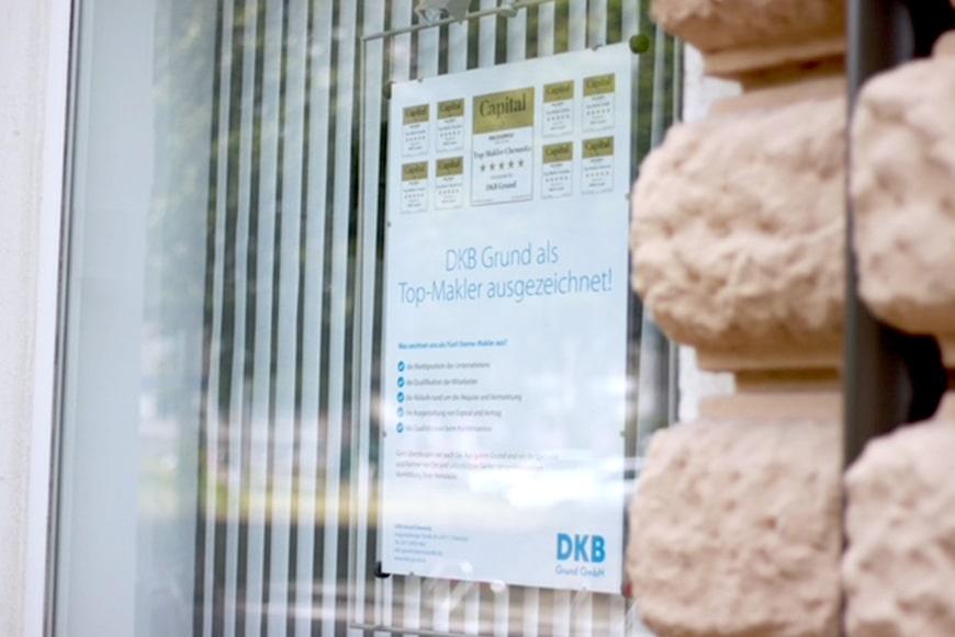 DKB Grund GmbH: Auszeichnung