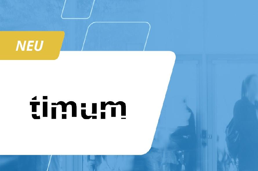 Logo tinum