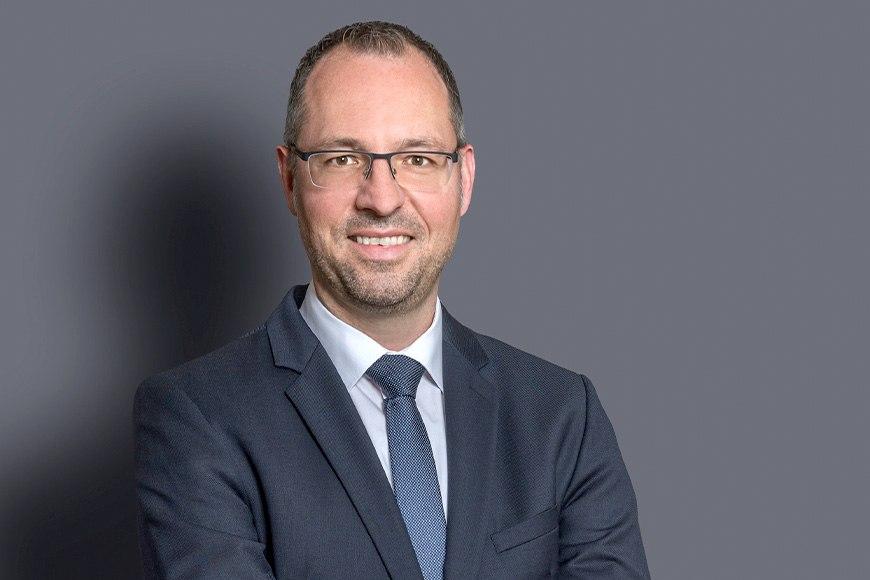 Pflugfelder Immobilien: Sascha Braun, Geschäftsführer
