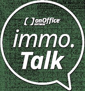 onOffice immo.Talk: Logo