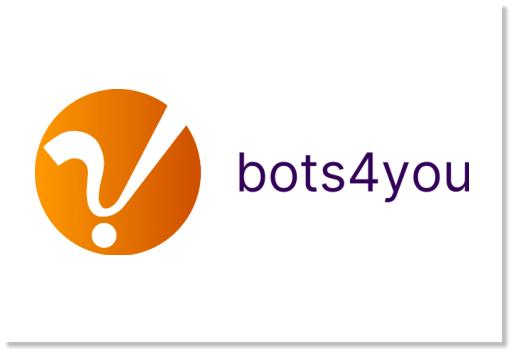 Logo Bots4You
