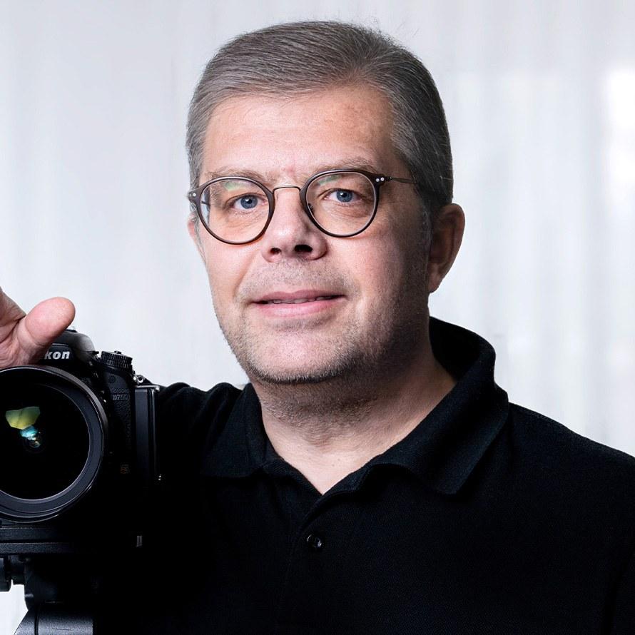 Oliver Zielinski