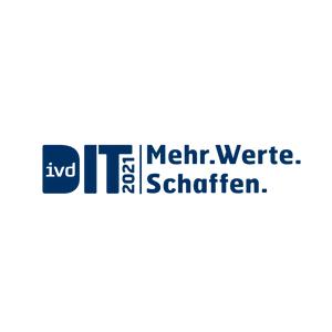 Deutscher Immobilientag 2021 Logo