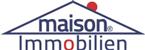 maison Immobilien: Logo
