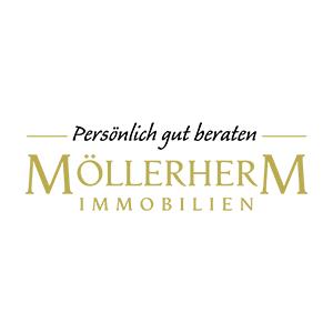 Möllerherm Immobilien: Logo