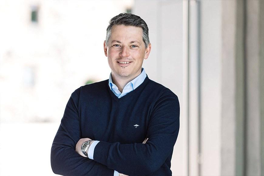 Sieger & Sieger Immobilien: Stefan Sieger